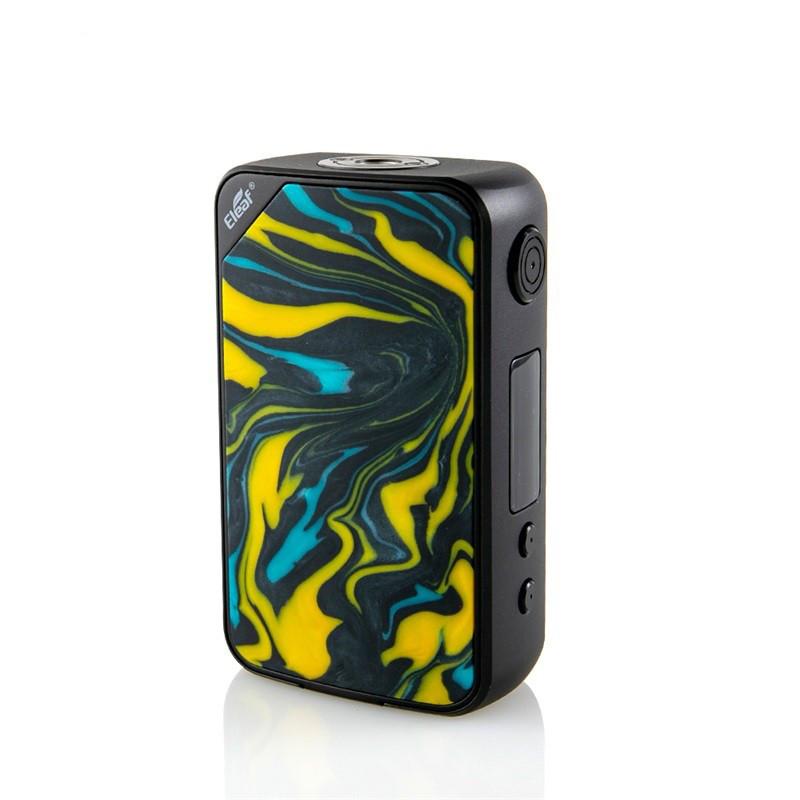 Батарейный мод Eleaf iStick Mix 160W TC Glary Knight