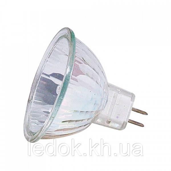Лампа Галогеновая MR16 35W GU5.3