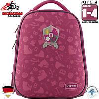 Рюкзак школьный каркасный Kite Education Kite Princess (P19-531M) Для Младших классов (1-4)