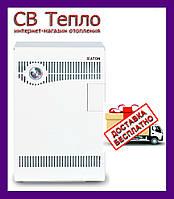 Парапетный газовый котел Aton Compact 12.5EВ (Атон Компакт)