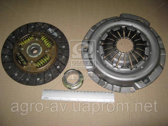 Сцепление (DWK-039) GM DAEWOO AVEO 1.4 SOHC ,1.5 SOHC(пр-во VALEO PHC)