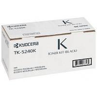 Тонер-картридж Kyocera TK-5240K Black 4K (1T02R70NL0)