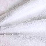 """Круглое пляжное полотенце """"Киви акварель"""", фото 3"""