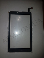 Сенсор (Touch screen) Prestigio 3157/  3147/  3257 Grace 4G 31pin ZYD070- 263 (184*104) чёрный
