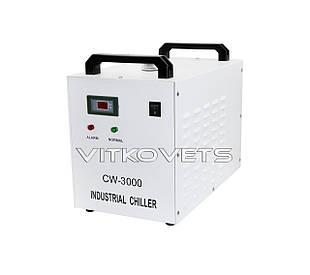 Промышленный чиллер S&A CW-3000AG
