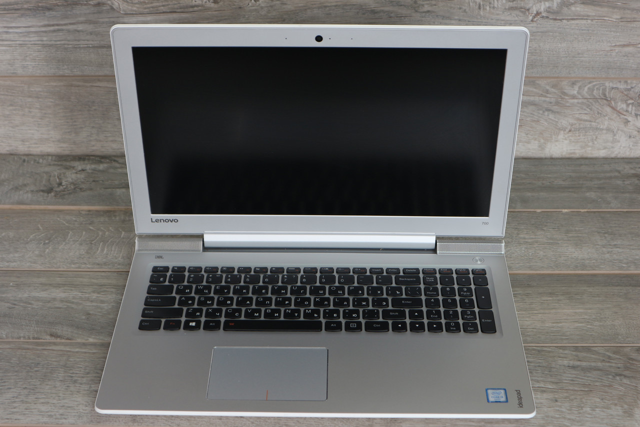 "Б/У Ноутбук / Lenovo 700-15ISK/ 15.6"" / 5-6300HQ / 8 RAM /  1000 HDD  / NVidia GeForce GTX 950M"