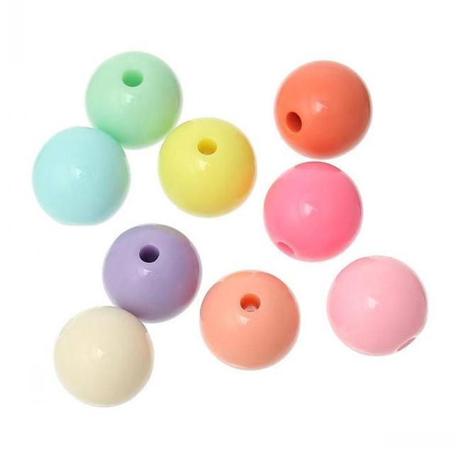 Цветные однотонные