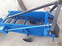 Картофелекопалка с транспортерной лентой - ДТЗ 1Т-50