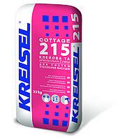 KREISEL клей-армировка для систем утепления фасадов №215, 25 кг/42/