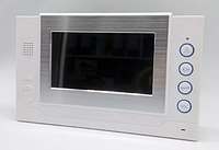 Видеодомофон WJ708TC8 Сенсорный Экран