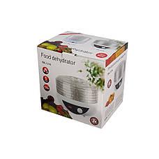 Сушилка для овощей и фруктов с терморегулятором , фото 3