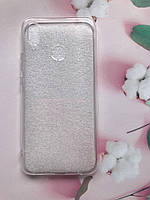 Ультратонкий прозрачный силиконовый чехол для Huawei P Smart Plus / Nova 3 / Nova 3i