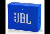 Портативна акустика JBL GO Plus (JBLGOPLUSBLUEU) Blue