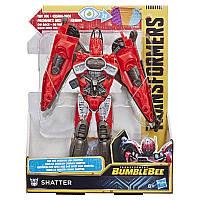 "Трансформер BumbleBee ""Shatter"", Hasbro, E4105/E3496"