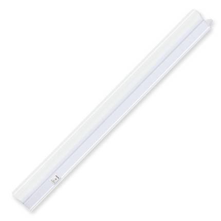 Линейный светодиодный светильник FERON AL5038 7W Т5 матовый 4500К 610мм 220V с выкл. Код.58109, фото 2