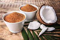 Сахар кокосовый 100 г