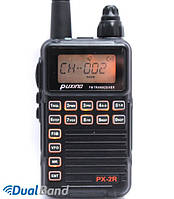 Рация Puxing PX-2R VHF, фото 1
