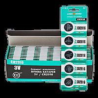 Lithium CR2016 3V