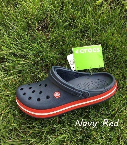 Кроксы мужские Crocs. Летние сабо, сандали.