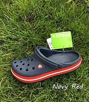 Кроксы мужские Crocs. Летние сабо, сандали. ТОП КАЧЕСТВО !!! , фото 1