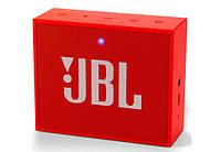 Портативна акустика JBL GO Plus (JBLGOPLUSREDEU) Red
