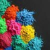 Порошковые краски: технология нанесения.