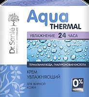 Крем увлажняющий для жирной кожи 50 мл Dr.Sante Aqua Thermal, фото 1