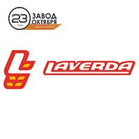 Грохот (стрясная доска) Laverda 3750 (Лаверда 3750)