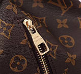 Рюкзак Луи Витон Sperone Monogram, кожаная реплика, фото 2