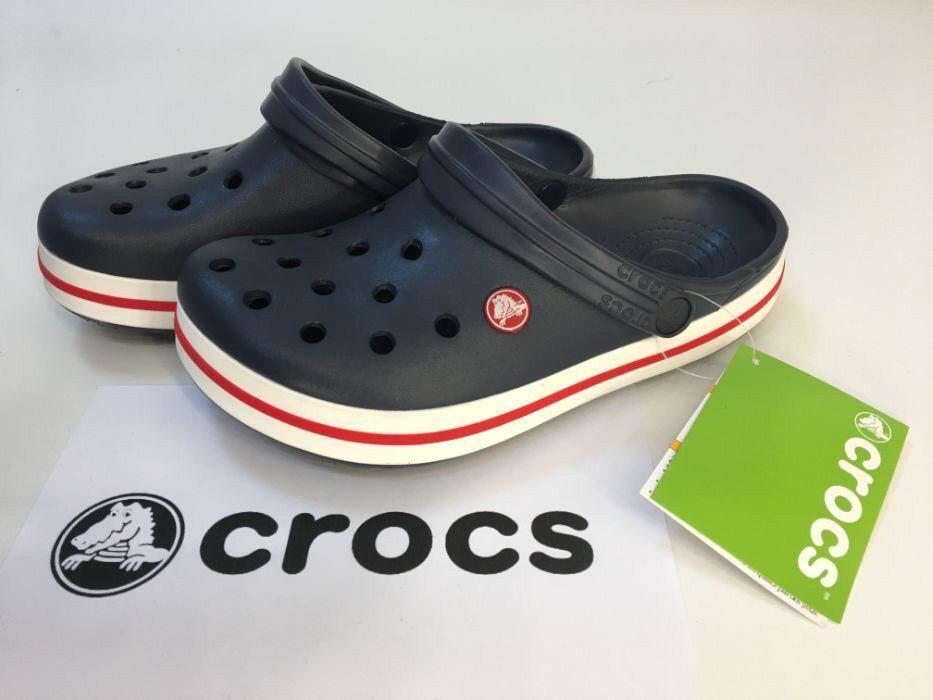 Кроксы женские Crocs. Летние сабо, сандалии черного цвета. ТОП КАЧЕСТВО !!! Реплика