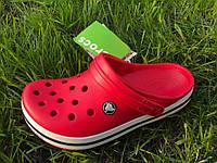 Кроксы женские  Crocs. Летние сабо, сандали. ТОП КАЧЕСТВО !!! Реплика, фото 1
