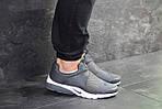Чоловічі кросівки Nike Presto (сірі), фото 2