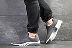 Чоловічі кросівки Nike Presto (сірі), фото 3