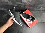 Чоловічі кросівки Nike Presto (сірі), фото 5