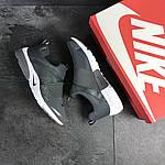 Чоловічі кросівки Nike Presto (сірі), фото 4
