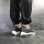 Чоловічі кросівки Nike Presto (сірі), фото 6