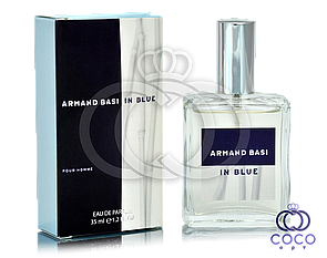 Парфюмированная вода Armand Basi In Blue 35 Ml