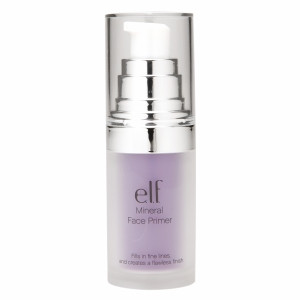 Праймер e.l.f. Mineral Infused Face Primer, Brightening Lavender