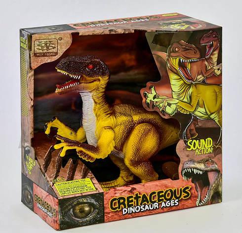 Динозавр со звуком ходит, фото 2