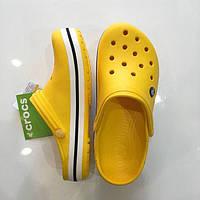 Кроксы женские  Crocs. Летние сабо, сандали. ТОП КАЧЕСТВО !!! , фото 1