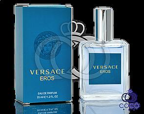 Парфюмированная вода Versace Eros Pour Homme 35 Ml