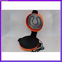 Электрическая блинница и для выпечки пиццы, лаваша 2в1 DSP KC1069