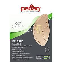 BALANCE PEDAG 165 - Пелот продольного свода стопы для всех типов обуви (L)