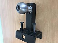Переходник на прицеп для мототрактора, фото 1