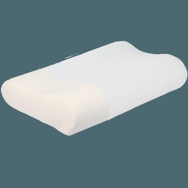 Ортопедическая подушка с эффектом памяти ТОП-117