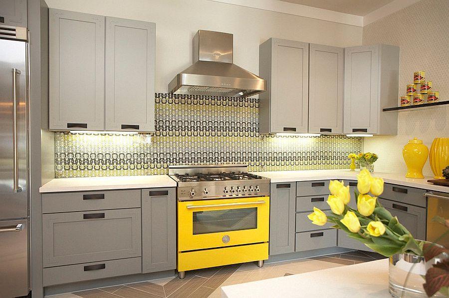 Как использовать кухонные полки, чтобы сбалансировать внешний вид и функциональность