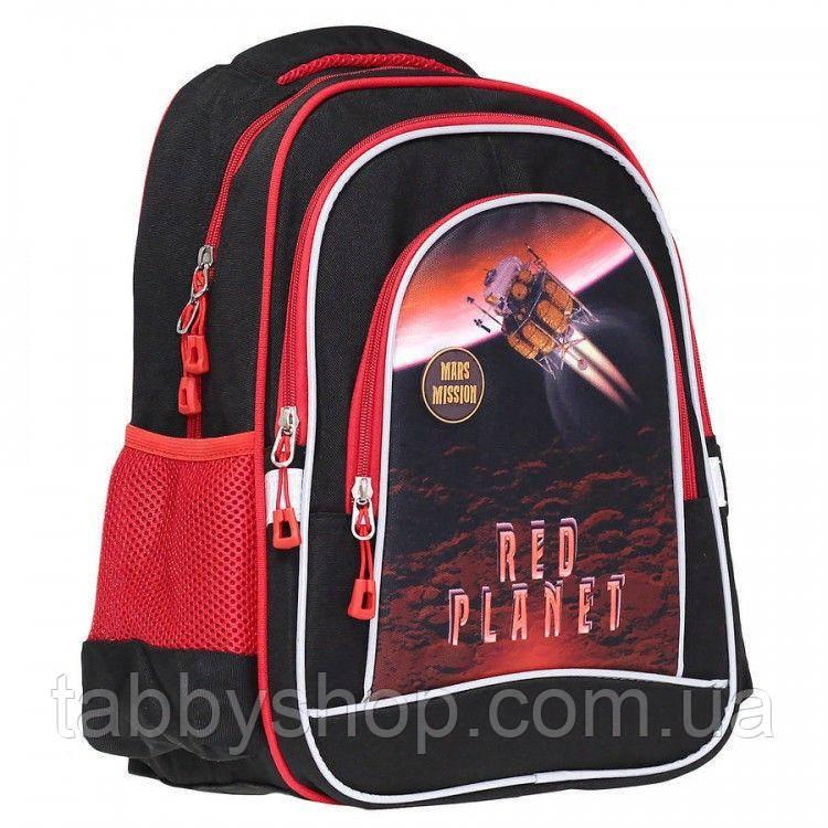 Рюкзак ортопедический школьный CLASS Mars