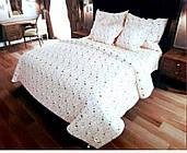 Детское постельное белье ткань бязь голд люкс 1 м п.