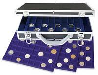 Кейс с для монет в капсулах - SAFE Diamant