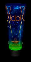 Крем-бронзатор для загара в солярии AUSTRALIAN GOLD Idol, 250ml